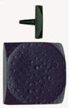 "Square 5/8"" decorative stud Product Image"