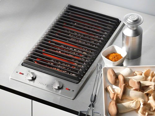 CS 1312 BG 240V CombiSets with electric barbecue grill