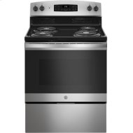 "®30"" Free-Standing Electric Range"