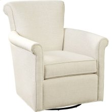 Hickorycraft Swivel Glider (093110SG)