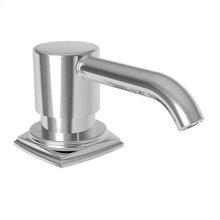 Forever Brass - PVD Soap/Lotion Dispenser