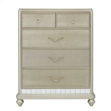 Li'l Diva Drawer Chest