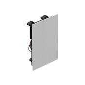 Black- In-Wall Speaker (Pair)