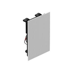 SonosBlack- In-Wall Speaker (Pair)