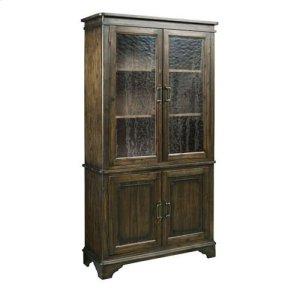 La-Z-BoyWildfire Door Cabinet Complete