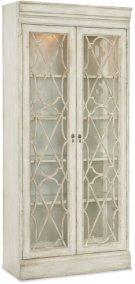 Arabella Bunching Display Cabinet Product Image