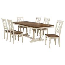 Rectangular Table Top