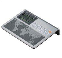 Atlas World Clock & Calculator