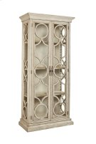 Ivy Caspian Single Cabinet Product Image