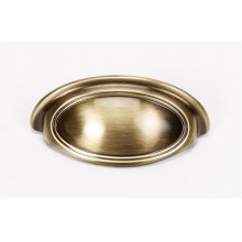 Classic Traditional Cup Pull A1570-3 - Antique English