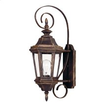 Estate - 1 Light Small Wall Lantern