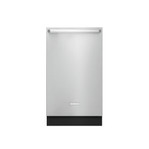 Electrolux18''Built-In Dishwasher with IQ-Touch Controls