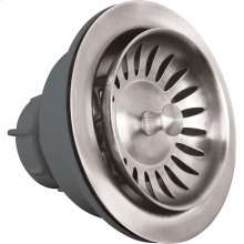 Stainless Steel Sink Strainer For All Hardware Resources Stainless Steel Sinks