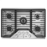 "GE ProfileGE PROFILE(TM) Series 30"" Built-In Gas Cooktop"