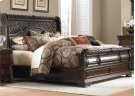 Sleigh Bed Rails Product Image