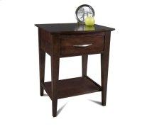 Shelf Night Table Product Image