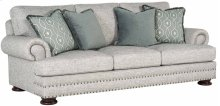 Foster Sofa in Brandy (703)