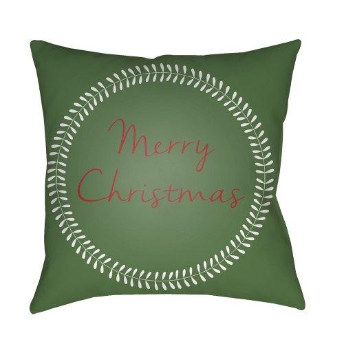 """Merry Christmas II HDY-073 18"""" x 18"""""""