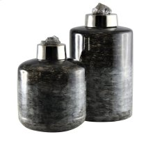 Alban Lidded Containers
