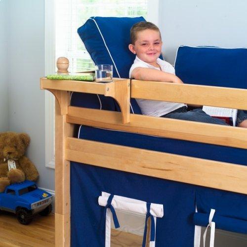 Bedside Tray : Natural