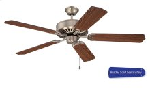 """52"""" Ceiling Fan (Blades Sold Separately)"""