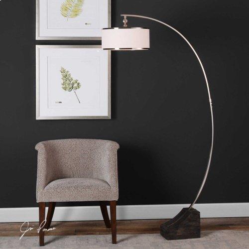 Kelcher Floor Lamp