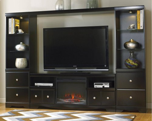 Ashley Large TV Stand Package