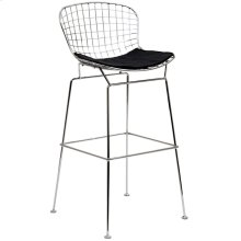 CAD Bar Stool in Black