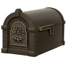 Eagle KS-20A Keystone Series Mailbox