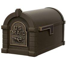 Eagle KS-20A Keystone Series Mailbox
