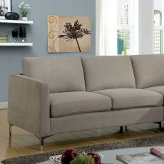 Sandy Sectional Product Image