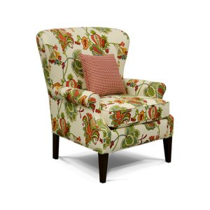 England FurnitureNatalie Chair 1304D