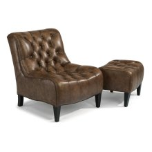 Winslet Leather Chair