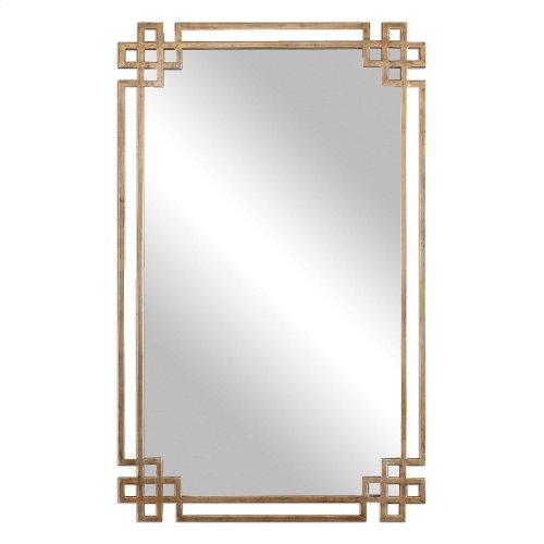 Devoll Vanity Mirror