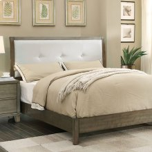 California King-Size Enrico I Bed