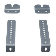 Flat-Panel TV Base Stand Lock-Down Kit For select TV base stands