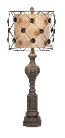 BF Victoria Table Lamp