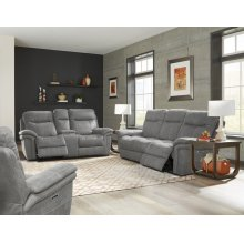 Mason Carbon Power Reclining Collection