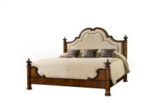Capulet (us King) Bed, King