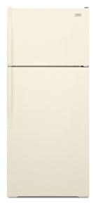 (T8TXNWFWT) - 18 cu. ft. Top Mount Refrigerator