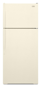 (T8TXNWFWT) - 18 cu. ft. Top Mount Refrigerator