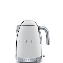 Variable Temperature Kettle, Polished St/steel