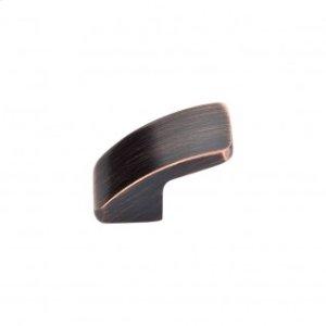Thumb Knob 3/4 Inch - Tuscan Bronze