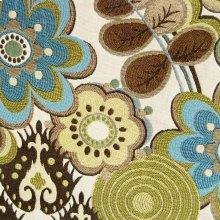 Zhu Zhu Olive Fabric