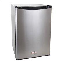 Blaze Stainless Front Refrigerator 4.6 CU