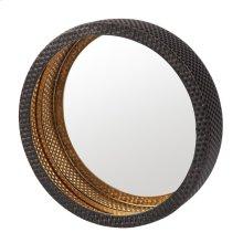 Nuevo Round Mirror Small