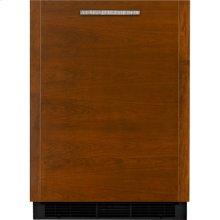 24-inch Under Counter Refrigerator, Panel Ready