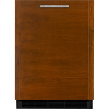 24-inch Under Counter Refrigerator, Panel Ready
