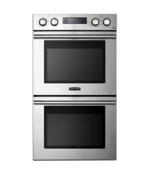 30-inch Double Wall Oven
