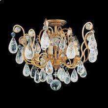 Versailles Rock Crystal - 2484E